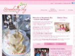 Wedding Cake Decoration, Birthday Party Cakes | Custom Cake Design