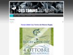 sez. Rugby Cus Torino