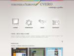 CVERO - webdesign a grafika