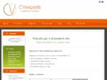 Βιογραφικό Σημείωμα | CVexperts