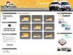 ČVIRO - Auto požičovňa úžitkových automobilov