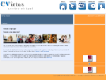 CVirtus - centro virtual emprego e empresas