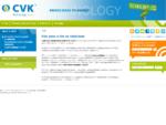 CVK - Centrum výzkumných kontraktů