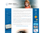 Clear Vision Optometrists | Exe Examination, Eye Test, Spectacles, Glasses, Contact Lenses in N
