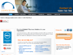 Comvision Victoria | IT Support Melbourne| IT Managed Services