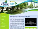 Cohuna Caravan Park and Murray River Holidays