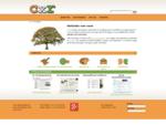 Cxr Publiseringsløsninger, webdesign og programmering Forsiden