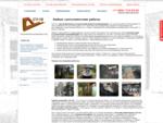 Монтаж и прокладка трубопроводов, ремонт систем трубопровода, отопления, канализации и водопровод