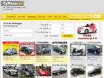 Gebrauchtwagen Österreich: gebrauchte Autos, Autobörse, Jahreswagen