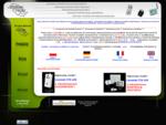 Strona firmy Cybertech FHU