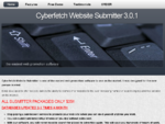 Cyberfetch Submitter