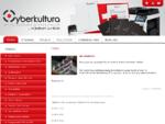 Cyberkultura - ksero, oprawy, druk, pieczątki, reklama, art. biurowe i inne