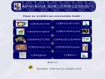 Cyberlesson par Ulrik Bédos