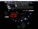 Cybermoon - Astronomia, zjawiska, obserwacje, kalendarze