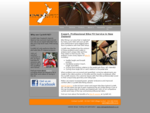 Bike Fitting - Cyclefit - Nelson, New Zealand (NZ)