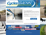 Cycles et vélos Auxerre - Cycles Valérian Guenin - Magasin vélos Auxerre