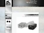 אביזרים לאופנועים | רמקולים לאופנועים - Cycle Tech - דף הבית