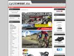De voordeligste fietskleding en accessoires vindt u bij cyclewear. eu
