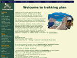 Trekking Plan