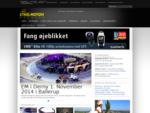 Cykel-Motion Danmark - Alt om cykelmotion