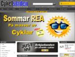 Cykel stockholm - Cykelstaden AB, Cykelbutik i stockholm