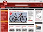 CykloNěmčík - internetový obchod s cyklistickým, sportovním a fitness vybavením a doplňky - ...
