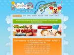 Sala zabaw dla dzieci CYPOLINO, bawialnia, Szczecin Dąbie, Akademia malucha, opieka nad dziećmi,