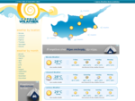 Cyprus Weather Forecast. Weather in Cyprus