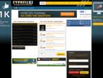 Cyprus1x2. com - Το Παιχνίδι των Προγνωστικών - ver 2. 0