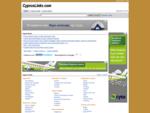 Cyprus News, Cyprus Island Guide - CyprusLinks. com