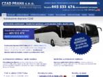 Autobusová doprava – kvalitně, bezpečně