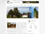 Camping Czahary Pogorzelica, domki campingowe, jezioro i jazda konna