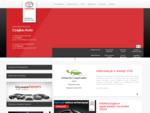 Autoryzowany Dealer Toyoty Czajka-Auto Sp. z o. o.