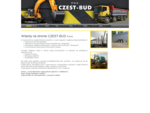 Czest-Bud Lublin to roboty ziemne usługi transportowe konstrukcie stalowe spawalnictwo