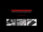Stropni konstrukce NORDSTROP - moderni konstrukce z predpjateho betonu.
