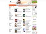 CzytajTanio. pl tania książka, tanie książki, księgarnia internetowa, wyprzedaż książek