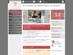 Mobilier de bureau - Diffusion Internationale du Meuble à Nancy