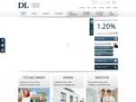 Conseils en financement immobilier – Suisse | DL - DEFFERRARD LANZ SA