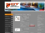 DT DESARROLLO TECNOLOGICO. Automatismos, alarmas. power max, aurora .