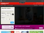Hotels. com - Hotel-ekspert - Book billige hoteller