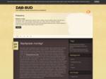 Dąb-Bud konstrukcje stalowe, hale przemysłowe, budownictwo przemysłowe