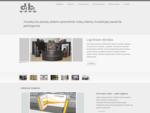 Dizaino Studija DabaExpo | Parodų dizaino, reklamos ir leidybos paslaugos