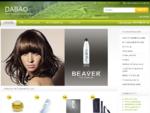 Natūrali kosmetika - DABAO atstovas Lietuvoje