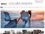 DABIR - Produzione e vendita on line di Divani, Letti, Scatole in plexiglass, tappeti, arredamen