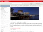 DAC | Dansk arkitektur center boghandel forside