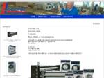 Dacofer - Lavandarias Industriais
