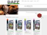 Daff - Nutrition animale