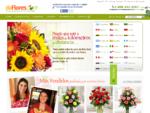 Envio de Flores a Domicilio – Florerias en Hispanoamérica | daFlores. com