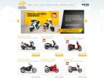 Dafra Motos - Scooter, Custom, Sport, Street, Ciclomotor e Bicicleta Elétrica