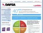 DAFSA - La pertinence de l'information à chaque niveau de décision